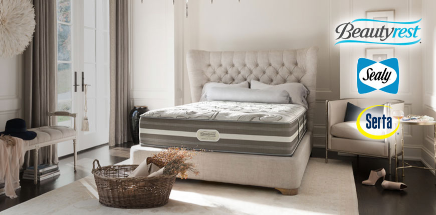 Beautyrest Overstock Sale Mattresses