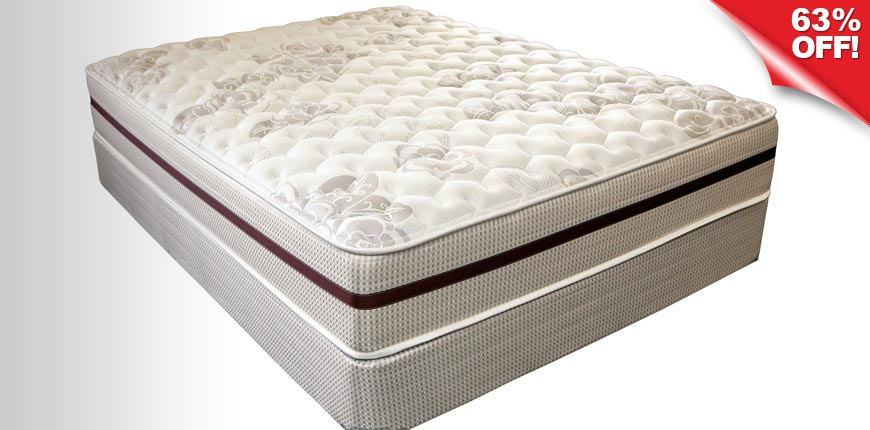 Kings Koil Mattress