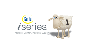 iSeries Serta Applause