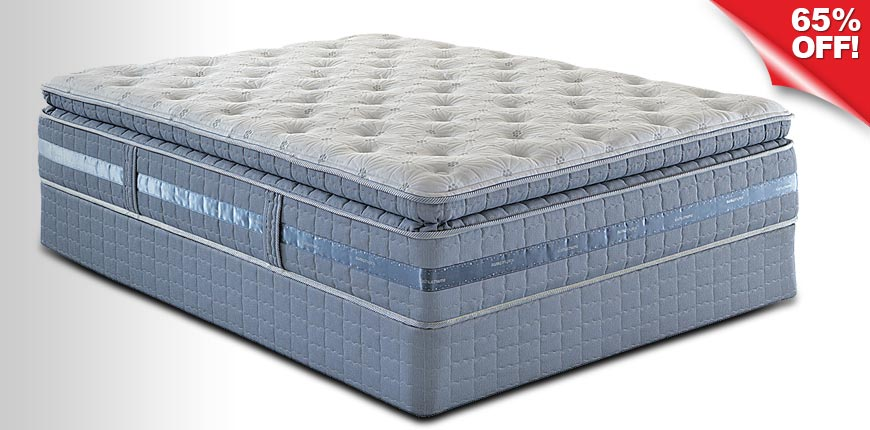 Serta PS Fairlight Pillow Top Mattress