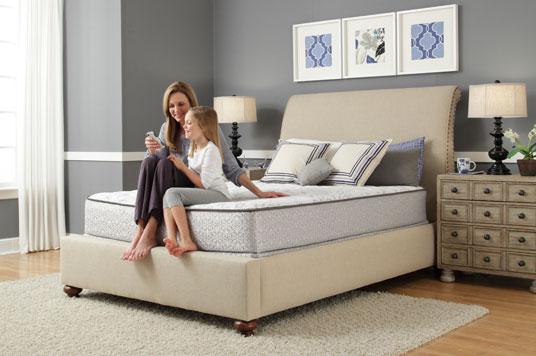 Best Price Cal King Classic Brands 13 Inch Hampton Memory Foam Mattress